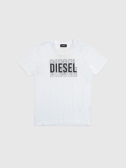 Diesel - TSILYDIESEL, Weiß - T-Shirts und Tops - Image 1