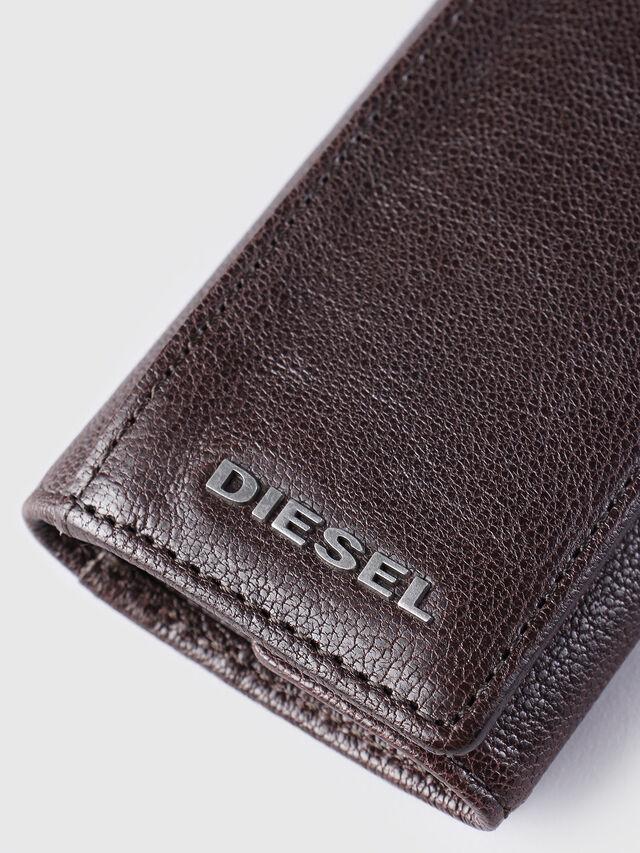 Diesel - KEYCASE O, Braun - Schmuck und Gadgets - Image 3
