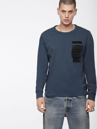 Diesel - T-LACES,  - T-Shirts - Image 1