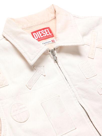 Diesel - GR02-J303,  - Denim jacken - Image 3