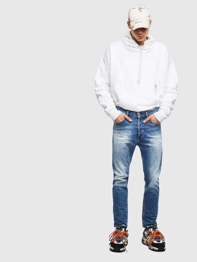 Diesel - D-Eetar 0096D, Hellblau - Jeans - Image 6