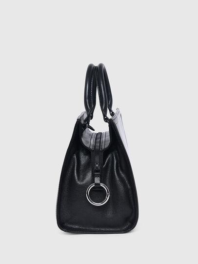 Diesel - PIRITE PC, Schwarz - Satchel Bags und Handtaschen - Image 3