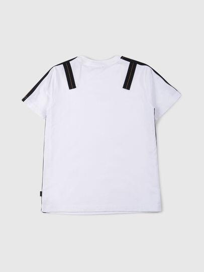 Diesel - TJUSTAPE,  - T-Shirts und Tops - Image 2