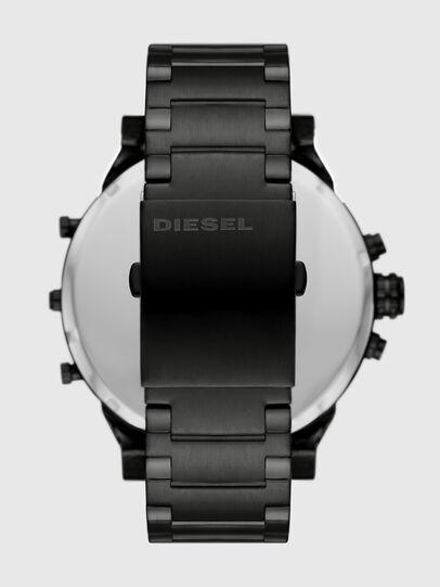 Diesel - DZ7435, Schwarz - Uhren - Image 2