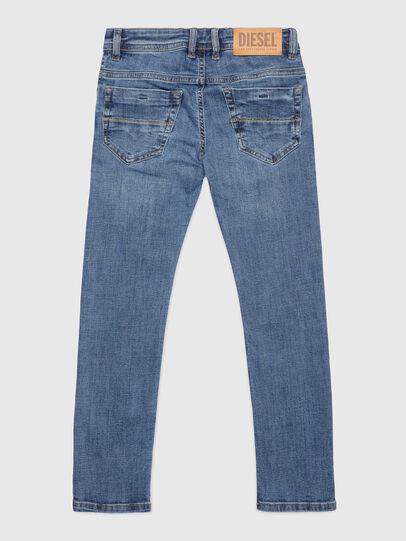 Diesel - THOMMER-J, Hellblau - Jeans - Image 2