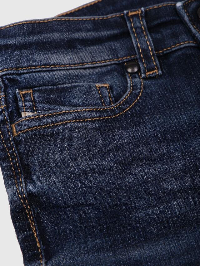 KIDS SKINZEE-LOW-J-N, Dunkelblau - Jeans - Image 3