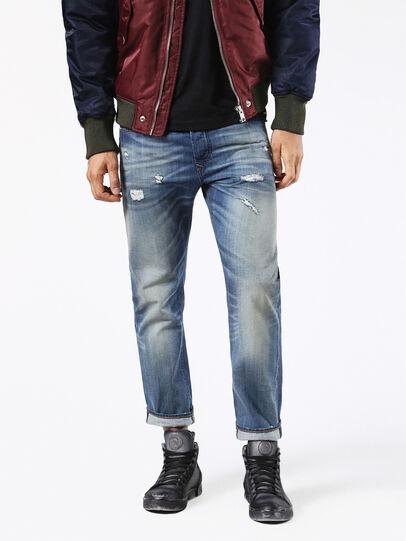Diesel - Buster 0858N,  - Jeans - Image 1