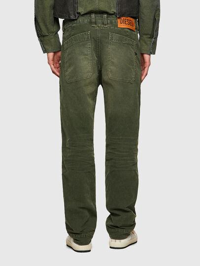 Diesel - D-Azerr JoggJeans® 069WH, Armeegrün - Jeans - Image 2
