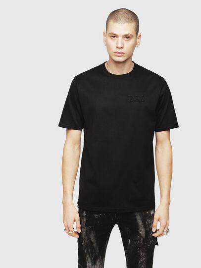 Diesel - T-JUST-XMAS,  - T-Shirts - Image 1