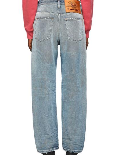 Diesel - D-Reggy 09A04, Hellblau - Jeans - Image 2