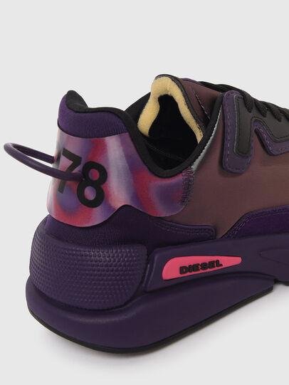 Diesel - S-SERENDIPITY LC W, Violett - Sneakers - Image 4