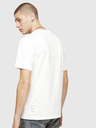 Diesel - T-JUST-YO,  - T-Shirts - Image 2