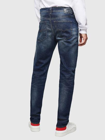 Diesel - Buster 0853R, Dunkelblau - Jeans - Image 2