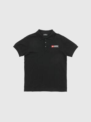 TWEETDIV, Schwarz - T-Shirts und Tops