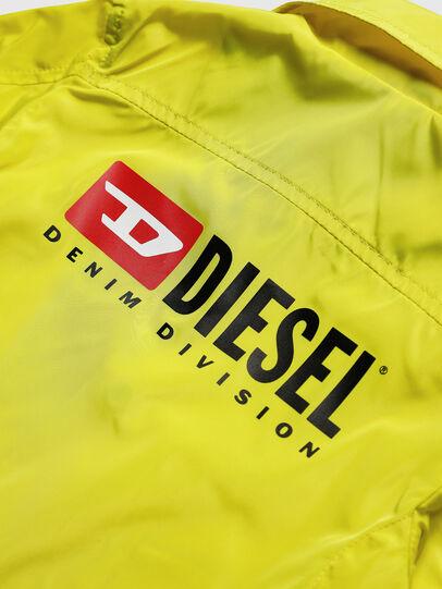Diesel - JROMANPB, Neongelb - Jacken - Image 4