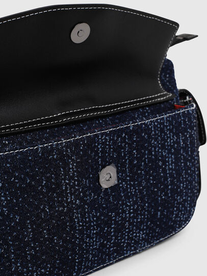 Diesel - MISS-MATCH SATCHEL M,  - Satchel Bags und Handtaschen - Image 5
