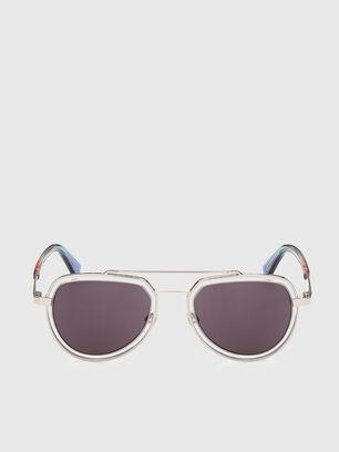 DL0266, Bunt - Sonnenbrille