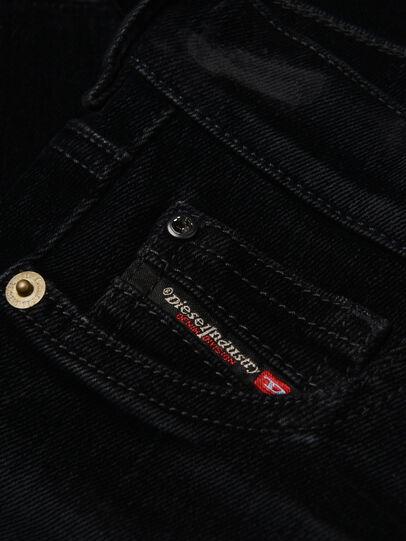 Diesel - DHARY-J, Schwarz/Dunkelgrau - Jeans - Image 3