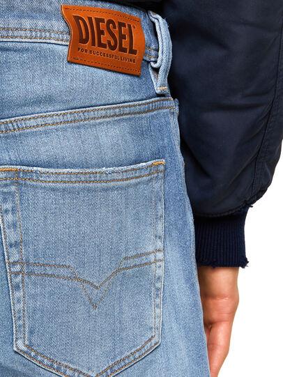Diesel - Larkee 009NF, Hellblau - Jeans - Image 3
