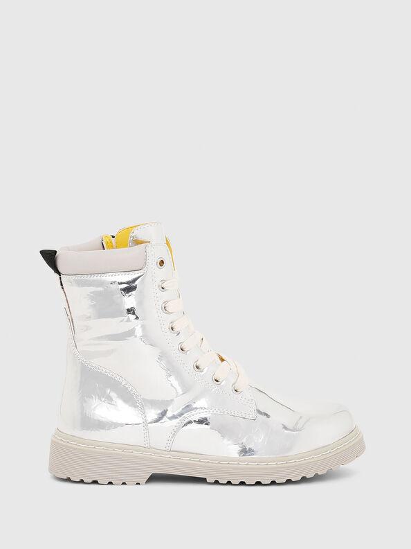 HB LACE UP 04 YO,  - Schuhe