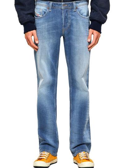 Diesel - Larkee 009NF, Hellblau - Jeans - Image 1