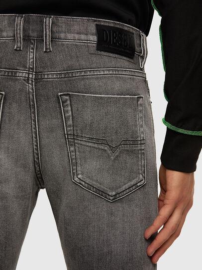 Diesel - Tepphar 009FP, Hellgrau - Jeans - Image 4
