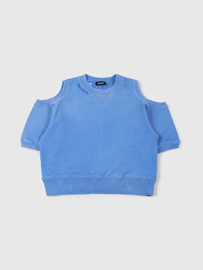 Diesel - SFADAM MC,  - Sweatshirts - Image 1