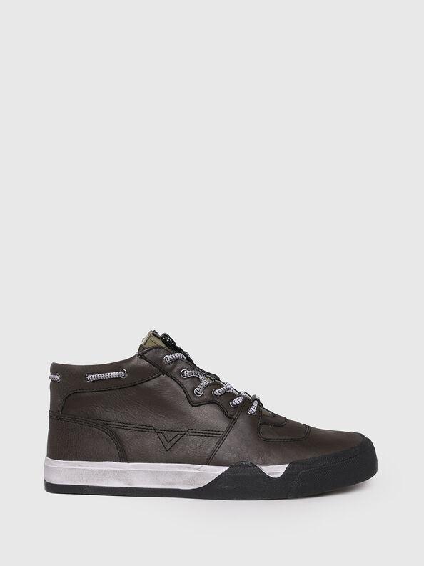 S-GRINDD MID ZIP,  - Sneakers