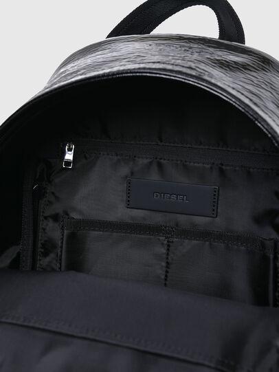 Diesel - F-BOLD BACK III, Schwarz - Rucksäcke - Image 4
