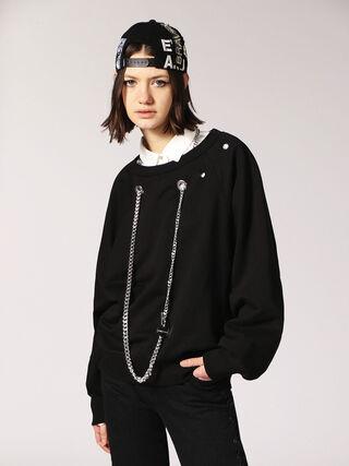 F-HENNY,  - Sweatshirts