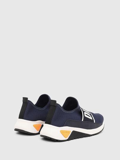 Diesel - S-KB SOE, Blau - Sneakers - Image 3
