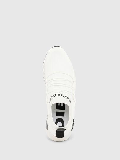 Diesel - S-KB SLG, Weiß - Sneakers - Image 5