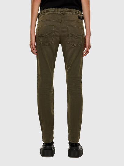 Diesel - KRAILEY JoggJeans® 0670M, Armeegrün - Jeans - Image 2