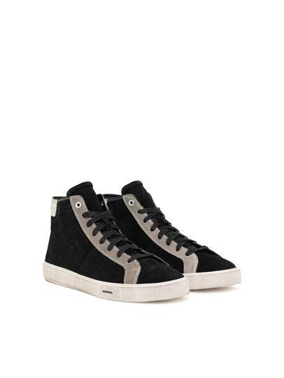Diesel - S-MYDORI MC, Schwarz - Sneakers - Image 2
