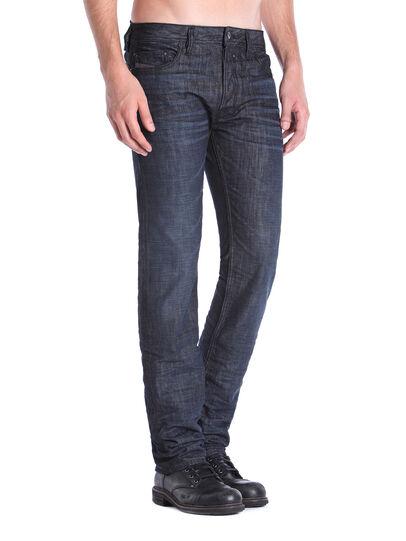 Diesel - Safado 0U801,  - Jeans - Image 1