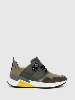 S-BRENTHA LC, Armeegrün - Sneakers