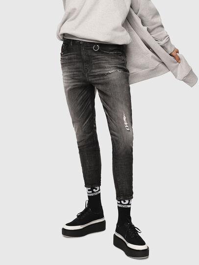 Diesel - Candys JoggJeans 0077S,  - Jeans - Image 1