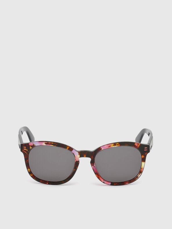 DM0190, Braun - Sonnenbrille