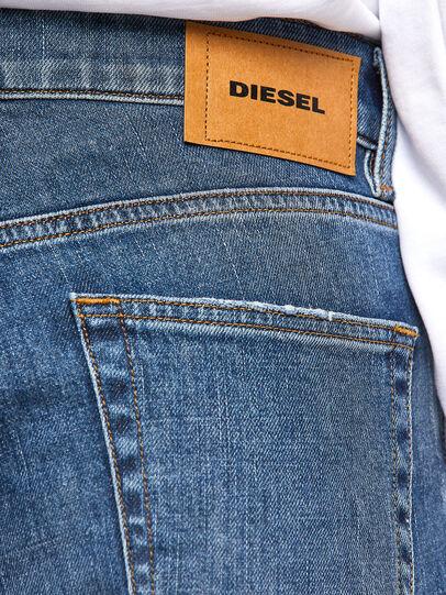 Diesel - Aryel 009CZ, Mittelblau - Jeans - Image 3