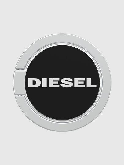 Diesel - 41919, Schwarz - Telefonringhalter - Image 1