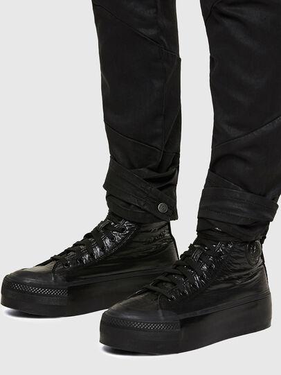 Diesel - D-Joy JoggJeans® 069TU, Dunkelblau - Jeans - Image 5