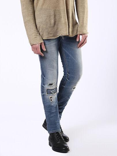 Diesel - Thavar 0859S,  - Jeans - Image 1