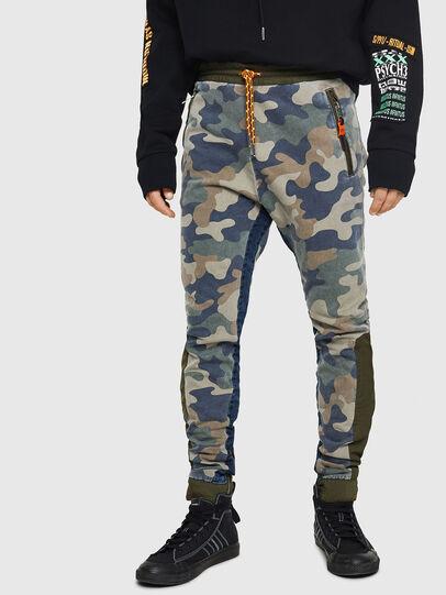 Diesel - D-Eeley JoggJeans 0GAUU,  - Jeans - Image 1