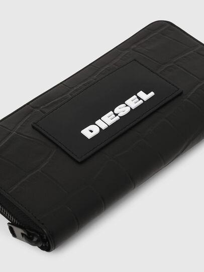 Diesel - 24 ZIP,  - Portemonnaies Zip-Around - Image 3