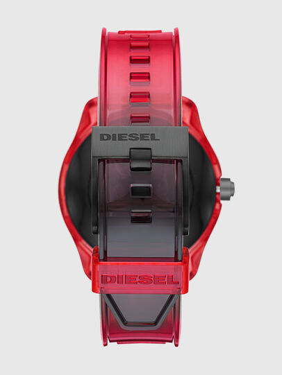 Diesel - DT2019, Rot - Smartwatches - Image 2