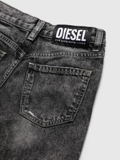 Diesel - ALYS-J, Schwarz - Jeans - Image 5