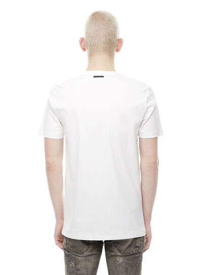 Diesel - TY-PEZZABOY1,  - T-Shirts - Image 2