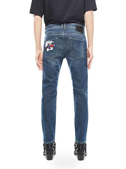 Diesel - TYPE-2814,  - Jeans - Image 2