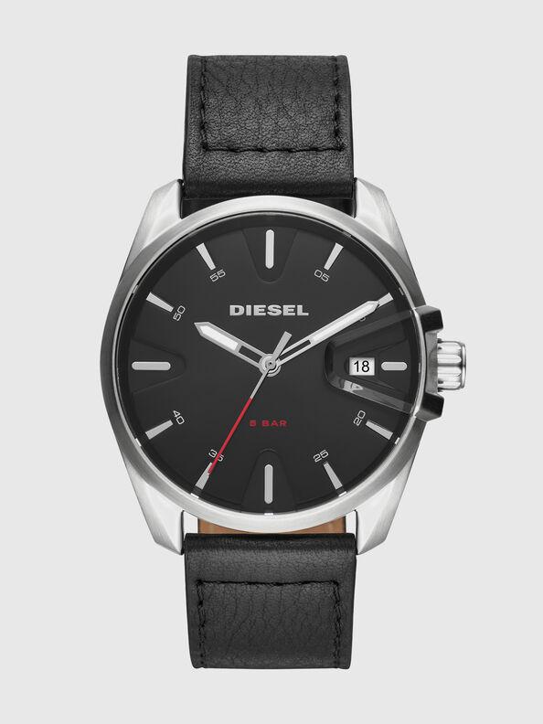 DZ1862,  - Uhren