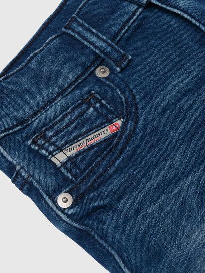 Diesel - DHARY-J JOGGJEANS, Mittelblau - Jeans - Image 3